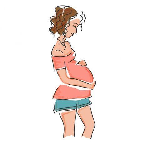 كيف أعرف اني حامل في الاسبوع الأول