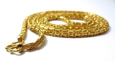 تفسير رؤية ضياع الذهب في حلم المنام للمتزوجة والبنت والحامل