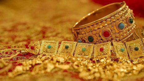 تفسير حلم رؤية ضياع الذهب في المنام