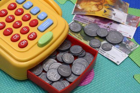 تفسير حلم رؤية جمع المال في المنام