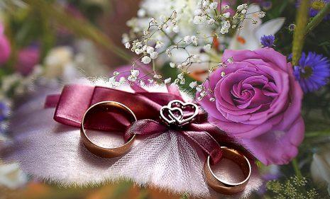 تفسير حلم رؤية الزواج من الحبيب أو الحبيبة في المنام