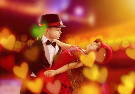 تفسير حلم الرقص في عرس في المنام