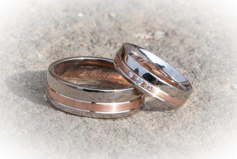 رموز و علامات تدل على الزواج القريب في المنام