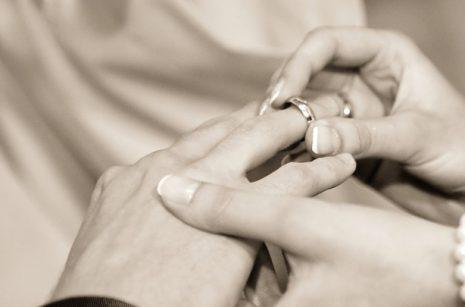 رموز و علامات تدل على الزواج في الاحلام