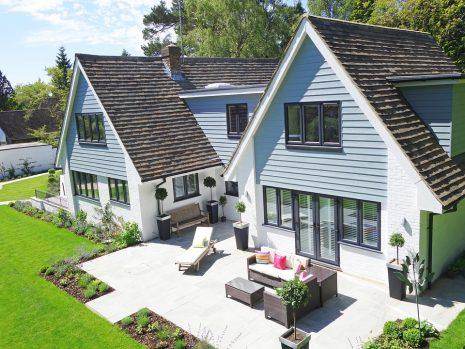 تفسير حلم شراء أو دخول بيت جديد في المنام