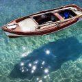 تفسير حلم رؤية الماء الصافي في المنام