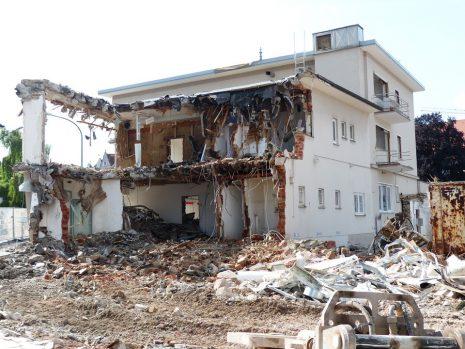 demolition home تفسير حلم رؤية هدم المنزل في المنام